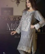 Maria.B Embroidered Wear Collection 2014 For Women 002