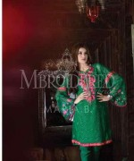Maria.B Embroidered Wear Collection 2014 For Women 005