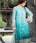Maria.B Embroidered Wear Collection 2014 For Women 006