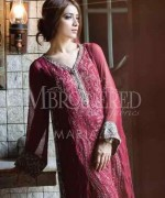 Maria.B Embroidered Wear Collection 2014 For Women 007