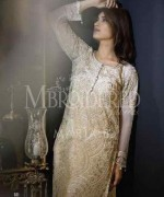 Maria.B Embroidered Wear Collection 2014 For Women