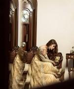Mifrah Eid Ul Azha Collection 2014 For Women 006