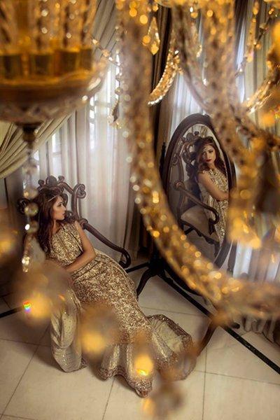 Mifrah Eid Ul Azha Collection 2014 For Women 009