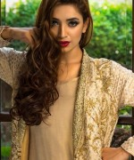Mifrah Eid Ul Azha Collection 2014 For Women