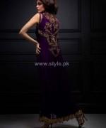 Mina Hasan Formal Wear Dresses 2014 For Women 7
