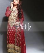 Motifz Formal Wear Dresses 2014 For Women 5