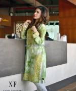 Nadia Farooqi Eid-ul-Azha Dresses 2014 For Girls 6
