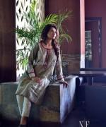 Nadia Farooqi Eid-ul-Azha Dresses 2014 For Women 10