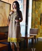 Nadia Farooqi Eid-ul-Azha Dresses 2014 For Women 11