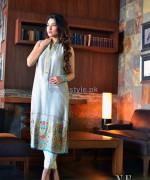 Nadia Farooqi Eid-ul-Azha Dresses 2014 For Women 7
