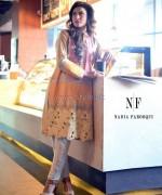 Nadia Farooqi Eid-ul-Azha Dresses 2014 For Women 8