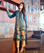 Nadia Farooqi Eid-ul-Azha Dresses 2014 For Women 9