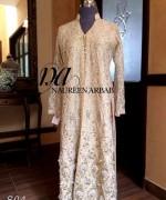 Naureen Arbab Eid Ul Azha Collection 2014 For Women 0014