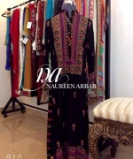 Naureen Arbab Eid Ul Azha Collection 2014 For Women 007
