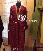 Naureen Arbab Eid Ul Azha Collection 2014 For Women 008