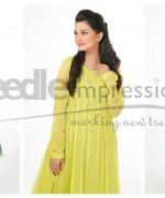 Needle Impressions Eid Ul Azha Collection 2014 For Women 001