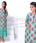 Needle Impressions Eid Ul Azha Collection 2014 For Women 002