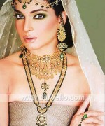 New Designs Of Indian Jewellery 2014 For Women 0012