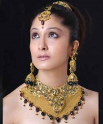 New Designs Of Indian Jewellery 2014 For Women 003