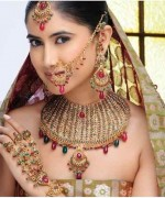 New Designs Of Indian Jewellery 2014 For Women 005