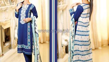 Nimsay Eid-Ul-Azha Dresses 2014 For Women 9