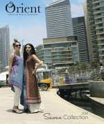 Orient Textiles Midsummer Collection 2014 For Women 001