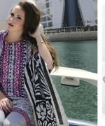 Orient Textiles Midsummer Collection 2014 For Women 0012