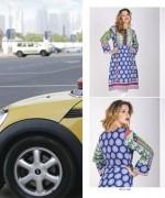 Orient Textiles Midsummer Collection 2014 For Women 002
