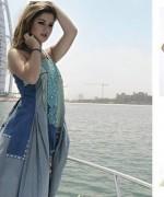 Orient Textiles Midsummer Collection 2014 For Women