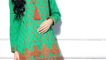 Origins Eid Collection 2014 Volume 2 For Women
