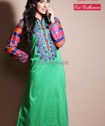 Origins Eid-Ul-Azha Dresses 2014 For Girls 1