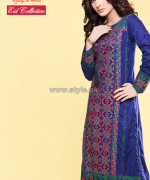 Origins Eid-Ul-Azha Dresses 2014 For Girls 2