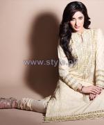 Origins Eid-Ul-Azha Dresses 2014 For Women 6