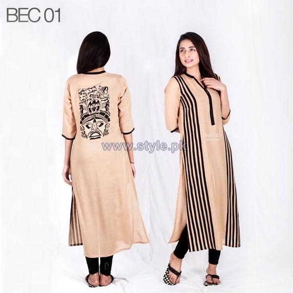 Pinkstich Eid-Ul-Azha Dresses 2014 For Women 7