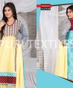 Puri Textile Mid Summer Dresses 2014 For Women 0010