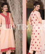 Puri Textile Mid Summer Dresses 2014 For Women 003
