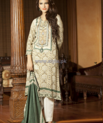 Rashid Textiles Persian Cupro Suiting 2014 For Mid Summer 1