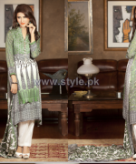 Rashid Textiles Persian Cupro Suiting 2014 For Mid Summer 2