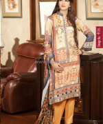 Rashid Textiles Persian Cupro Suiting 2014 For Mid Summer 3