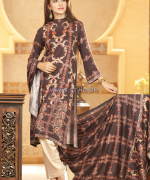 Rashid Textiles Persian Cupro Suiting 2014 For Summer 8