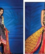 Sana Safinaz Silk Eid Ul Azha Collection 2014 For Women 0010