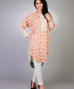 Sanam Chudhary Eid Ul Azha Collection 2014 For Women 002