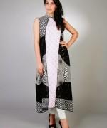 Sanam Chudhary Eid Ul Azha Collection 2014 For Women 005
