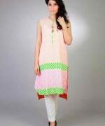 Sanam Chudhary Eid Ul Azha Collection 2014 For Women 006