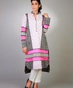 Sanam Chudhary Eid Ul Azha Collection 2014 For Women 009
