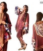 Shamaeel Ansari Eid Ul Azha Collection 2014 For Women 0012