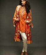 Shamaeel Ansari Eid Ul Azha Collection 2014 For Women 0013