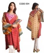 Shamaeel Ansari Eid Ul Azha Collection 2014 For Women 0015