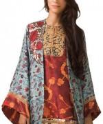 Shamaeel Ansari Eid Ul Azha Collection 2014 For Women 002