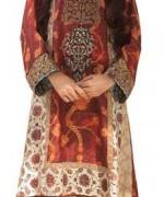 Shamaeel Ansari Eid Ul Azha Collection 2014 For Women 004